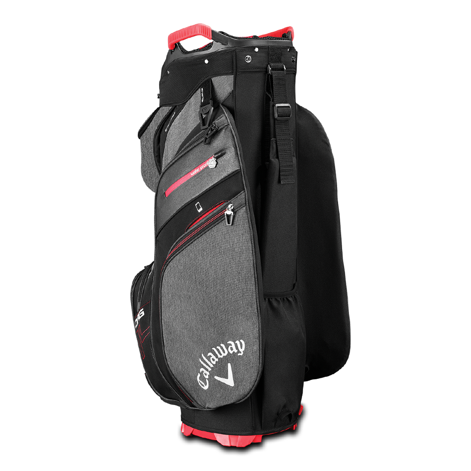 Org.14 Logo Cart Bag - View 3