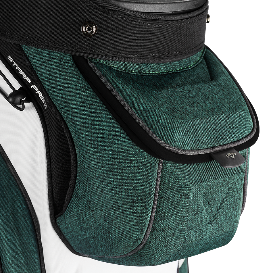 Org.14 Logo Cart Bag - View 4
