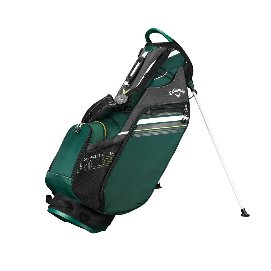 Hyper-Lite 3 Single Strap Stand Bag - Featured
