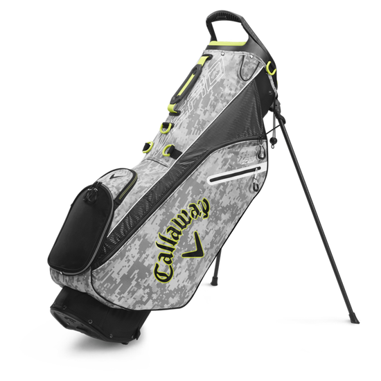Hyperlite Zero Single Strap Stand Bag