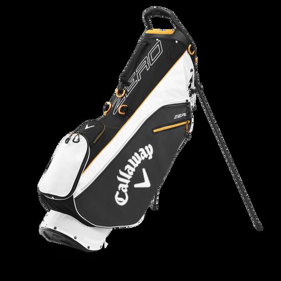 MAVRIK Hyperlite Zero Double Strap Stand Bag