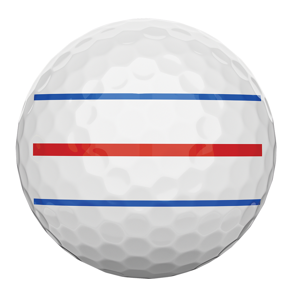 ERC Soft Logo Golf Balls - View 4
