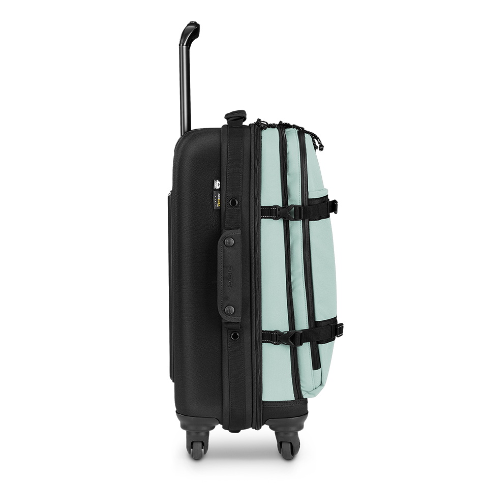 ALPHA Convoy 522s Travel Bag - View 3
