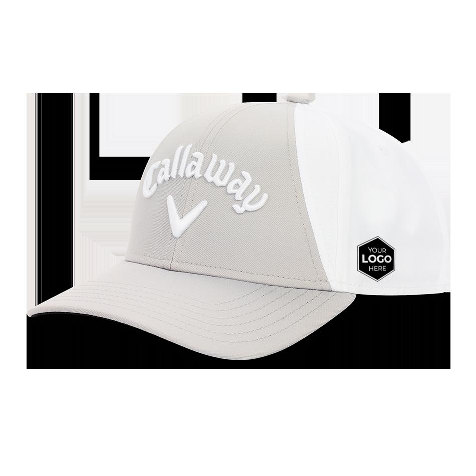 Ball Park Logo Cap - Featured