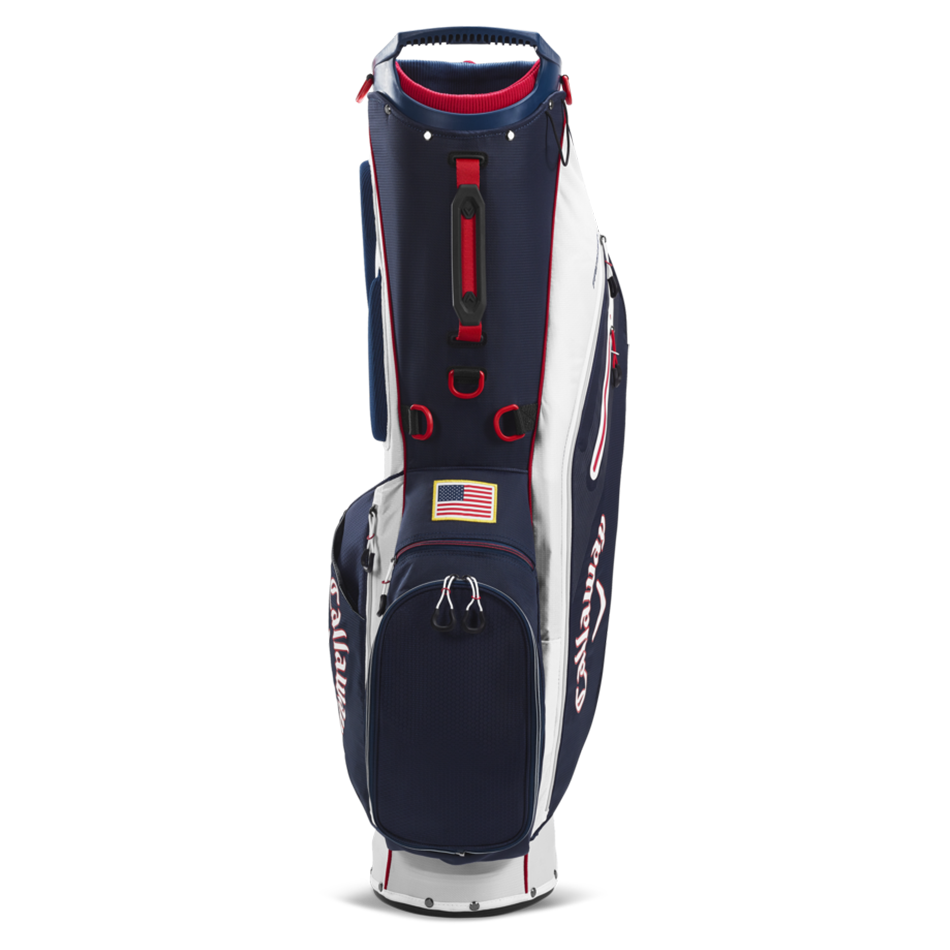 Fairway C Single Strap Stand Bag - View 3