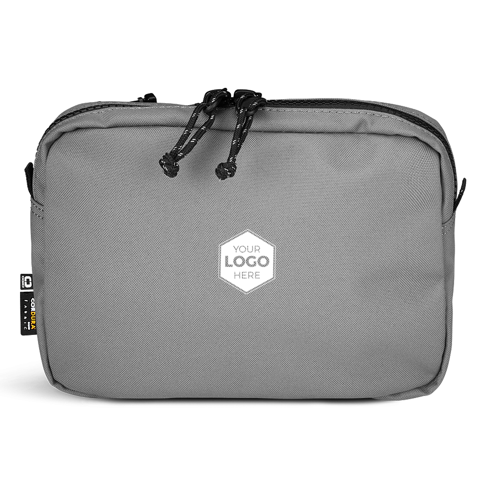 Alpha Convoy Logo Mod Soft pouch - Featured