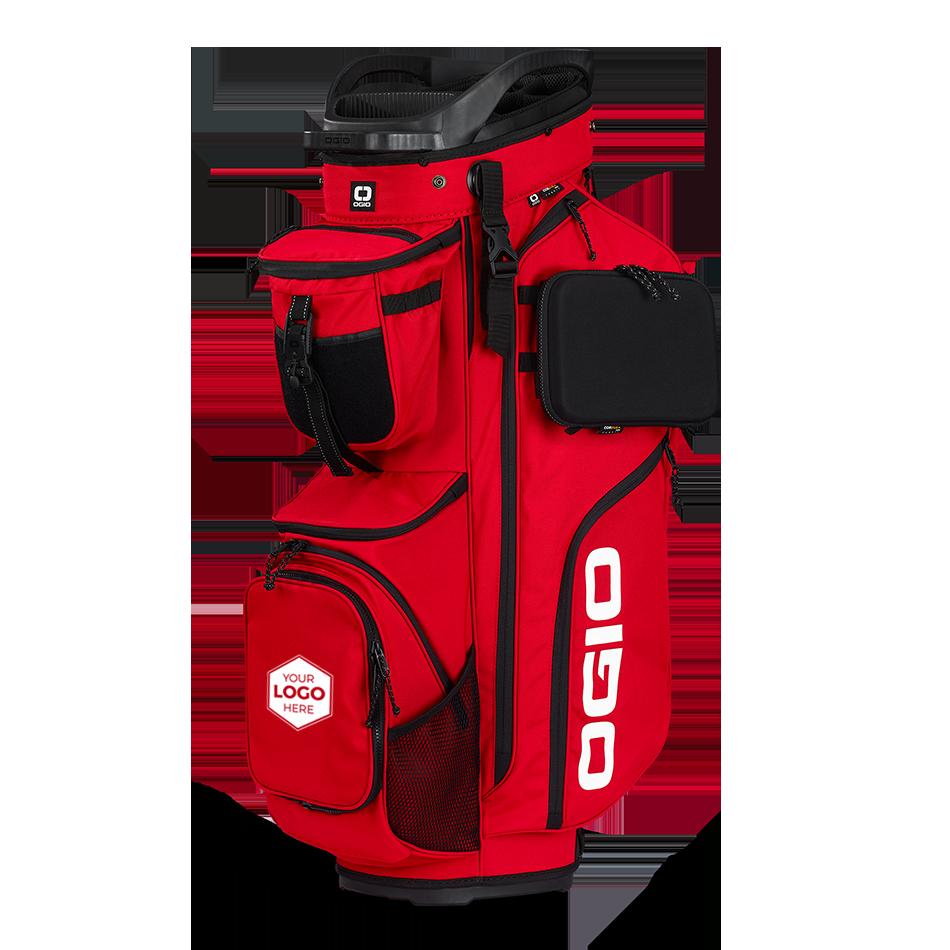 Alpha Convoy 514 Logo Cart Bag - Featured
