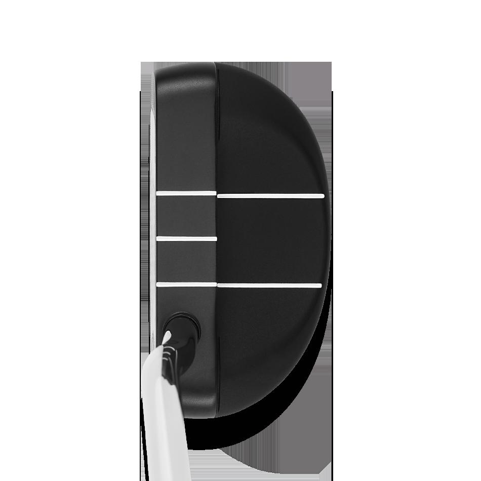 Stroke Lab Black Rossie Putter - Featured