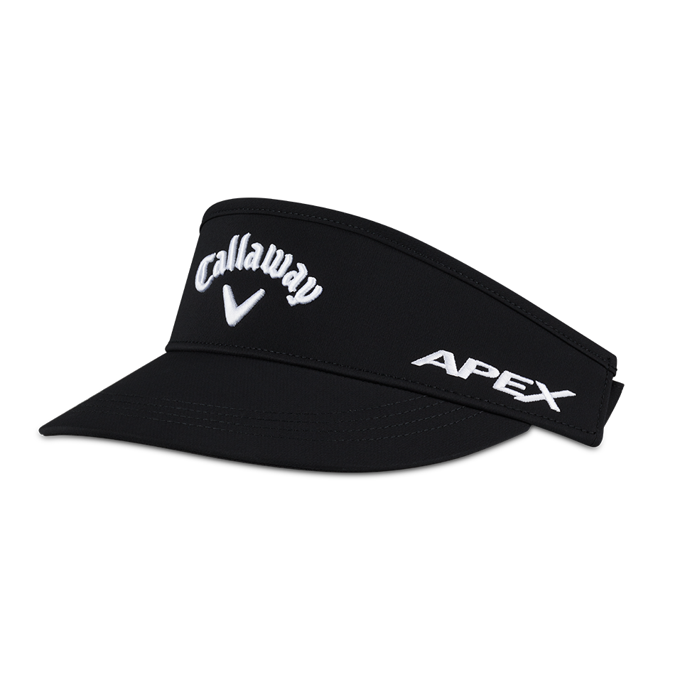 Tour Authentic High Profile Visor - Featured