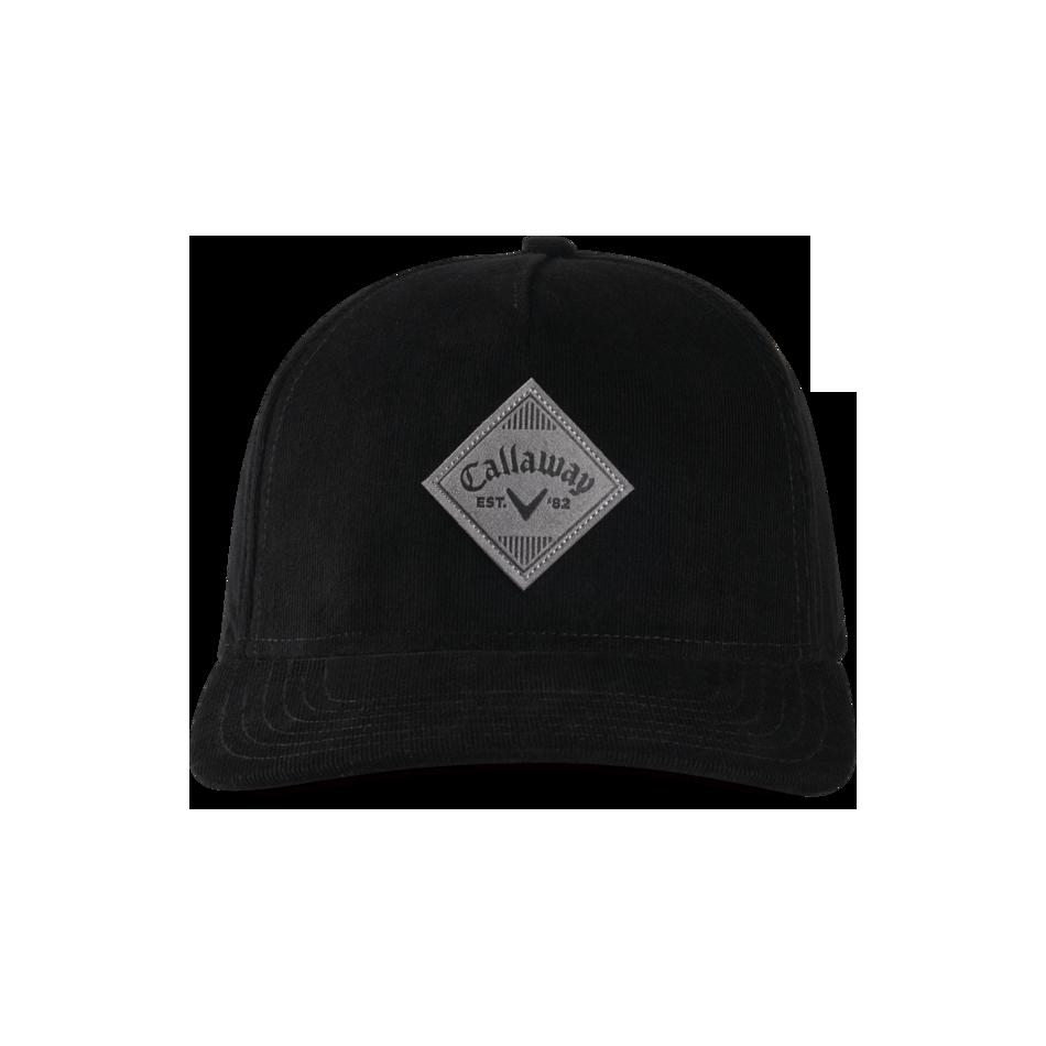 Corduroy Hat - View 3
