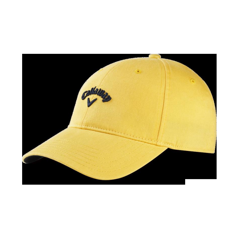 Heritage Twill Cap - Featured