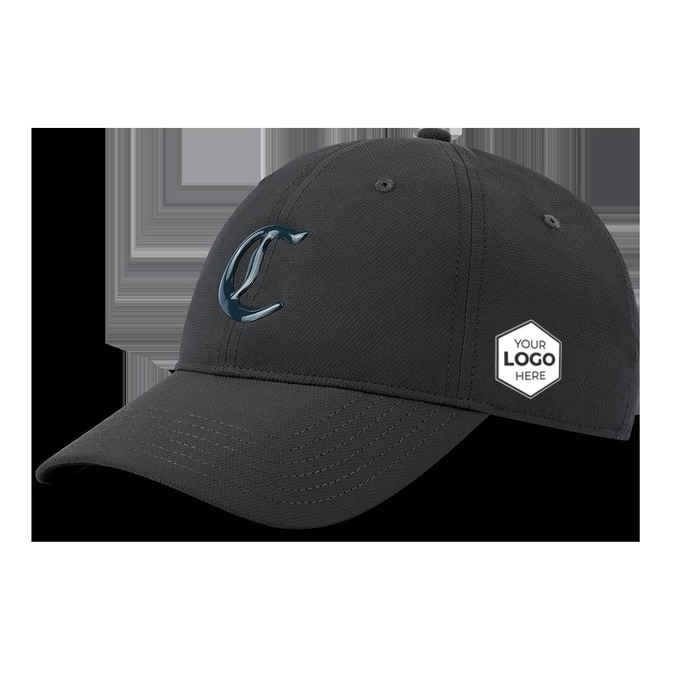 C Collection Logo Cap - View 1