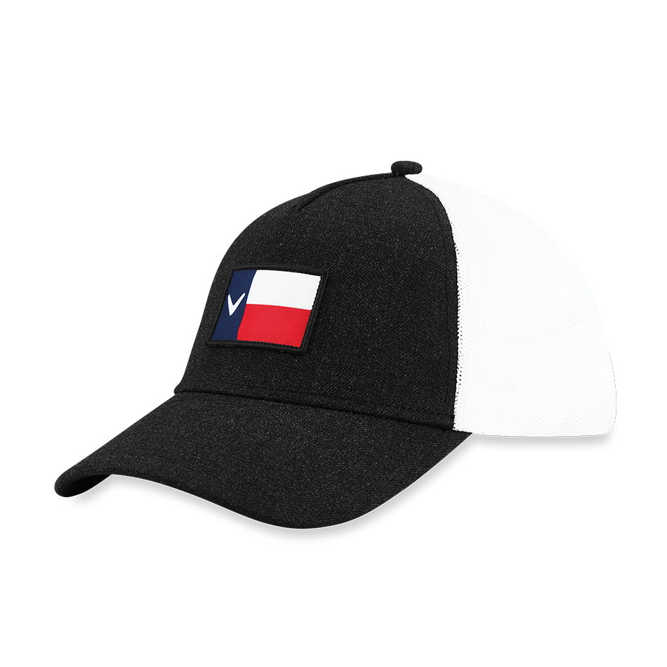 Texas Trucker Cap - View 1