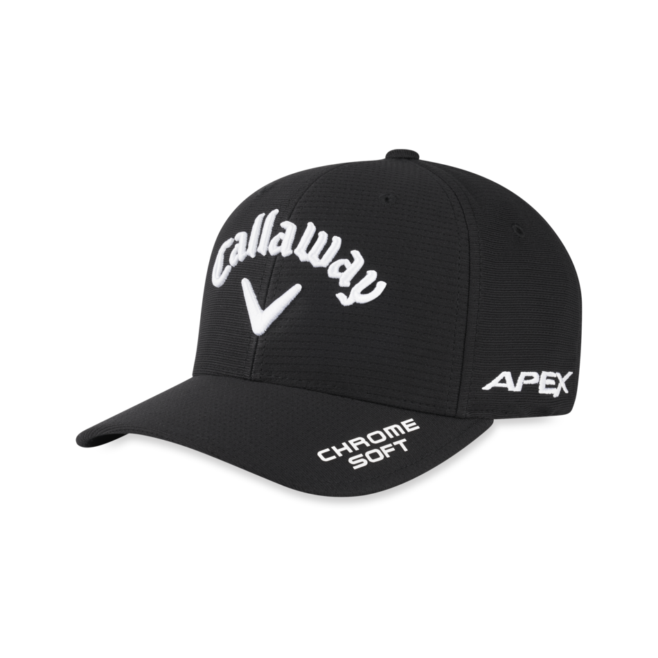 Tour Authentic FLEXFIT® Cap - Featured
