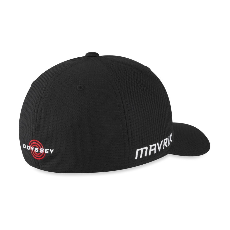 Tour Authentic FLEXFIT® Cap - View 2