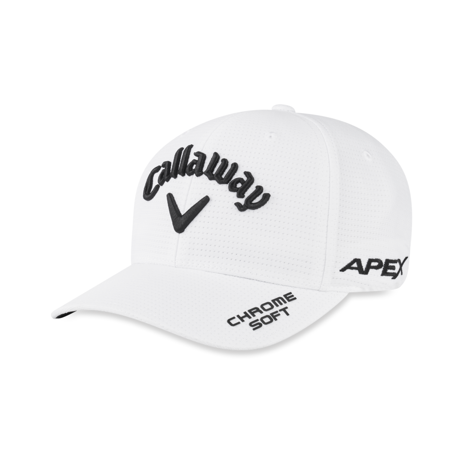 Tour Authentic FLEXFIT® Cap - View 1