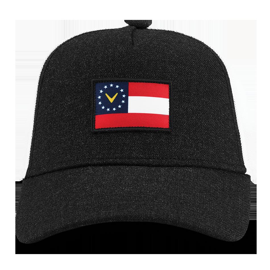 Georgia Trucker Cap - View 3