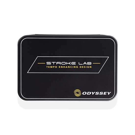 Odyssey Stroke Lab R-Ball and 2-Ball Weight Kit