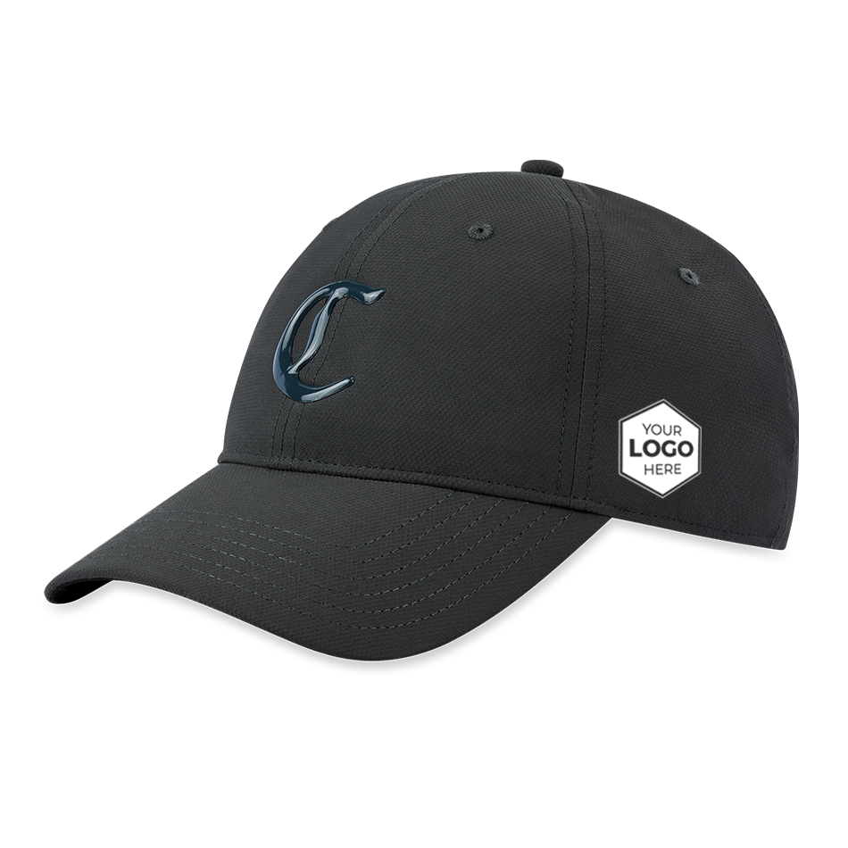 C Collection Logo Cap - Featured