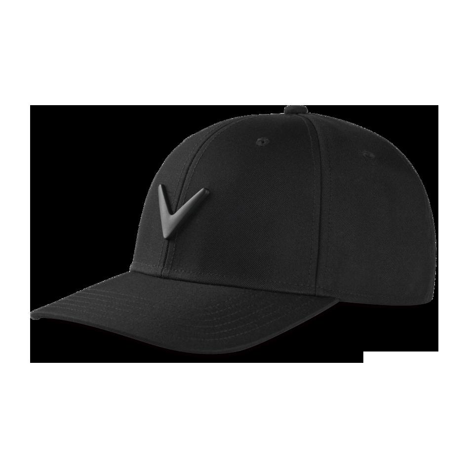 Metal Icon Cap - Featured