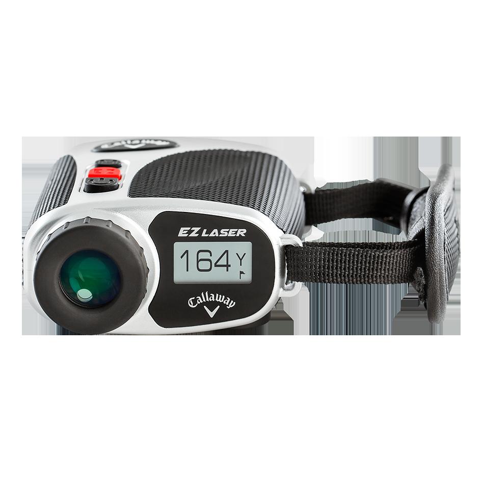 EZ Laser Rangefinder - Featured