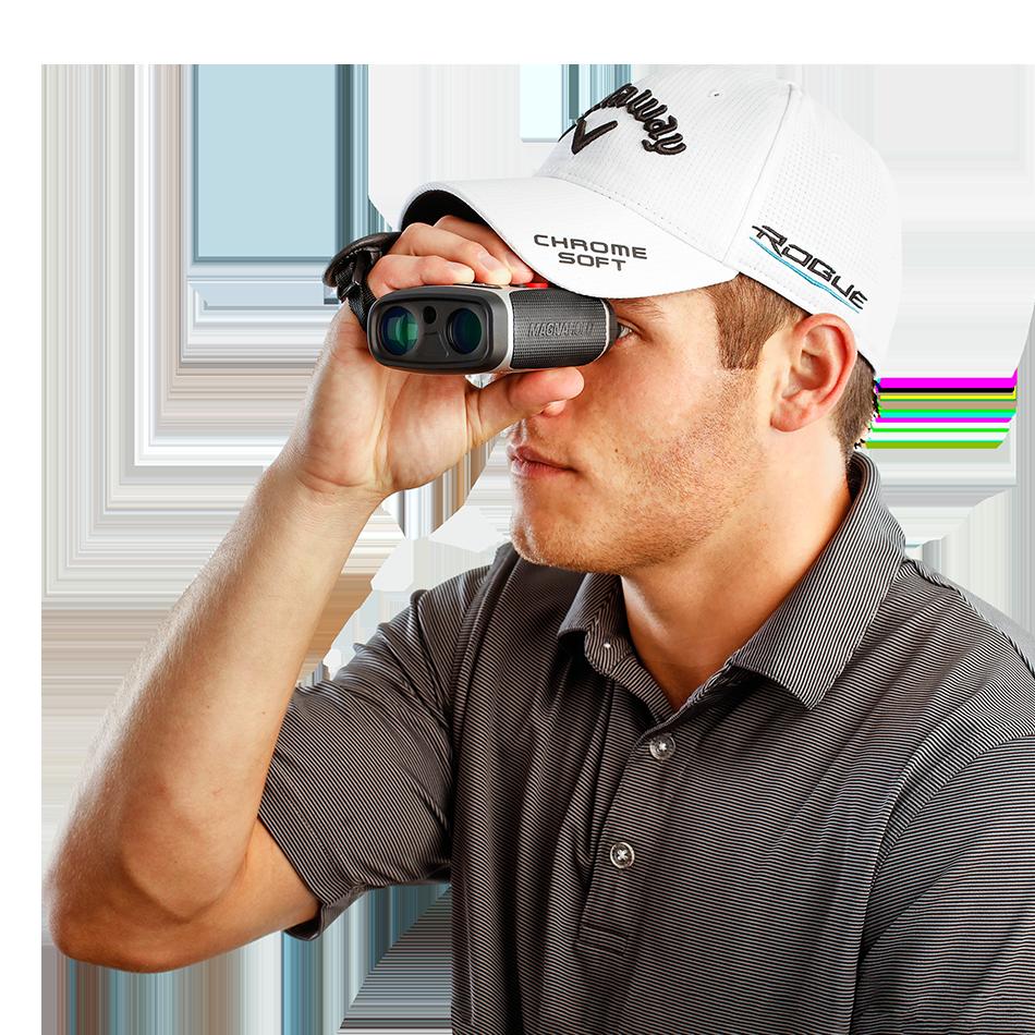 EZ Laser Rangefinder - View 5