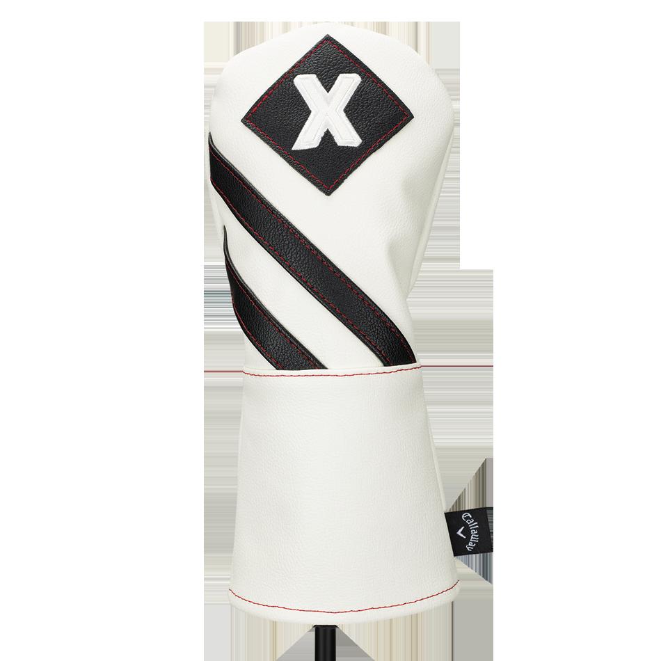 Vintage X Fairway Headcover - Featured