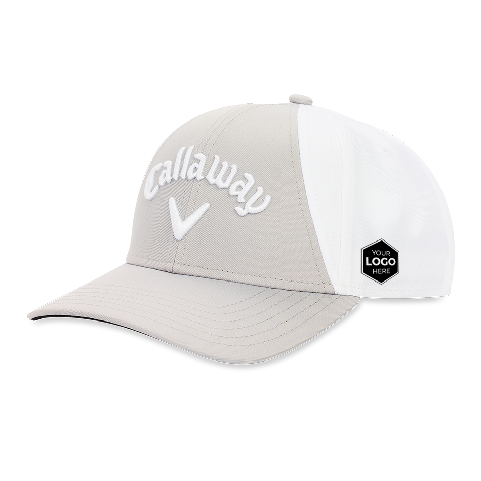 Ball Park Logo Cap - Featured