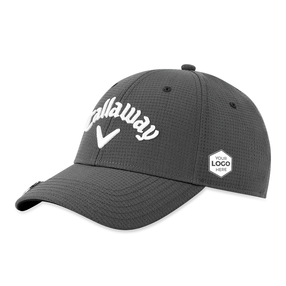 Stitch Magnet Logo Cap - Featured