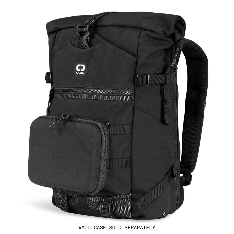 ALPHA Convoy 525r Backpack - View 4