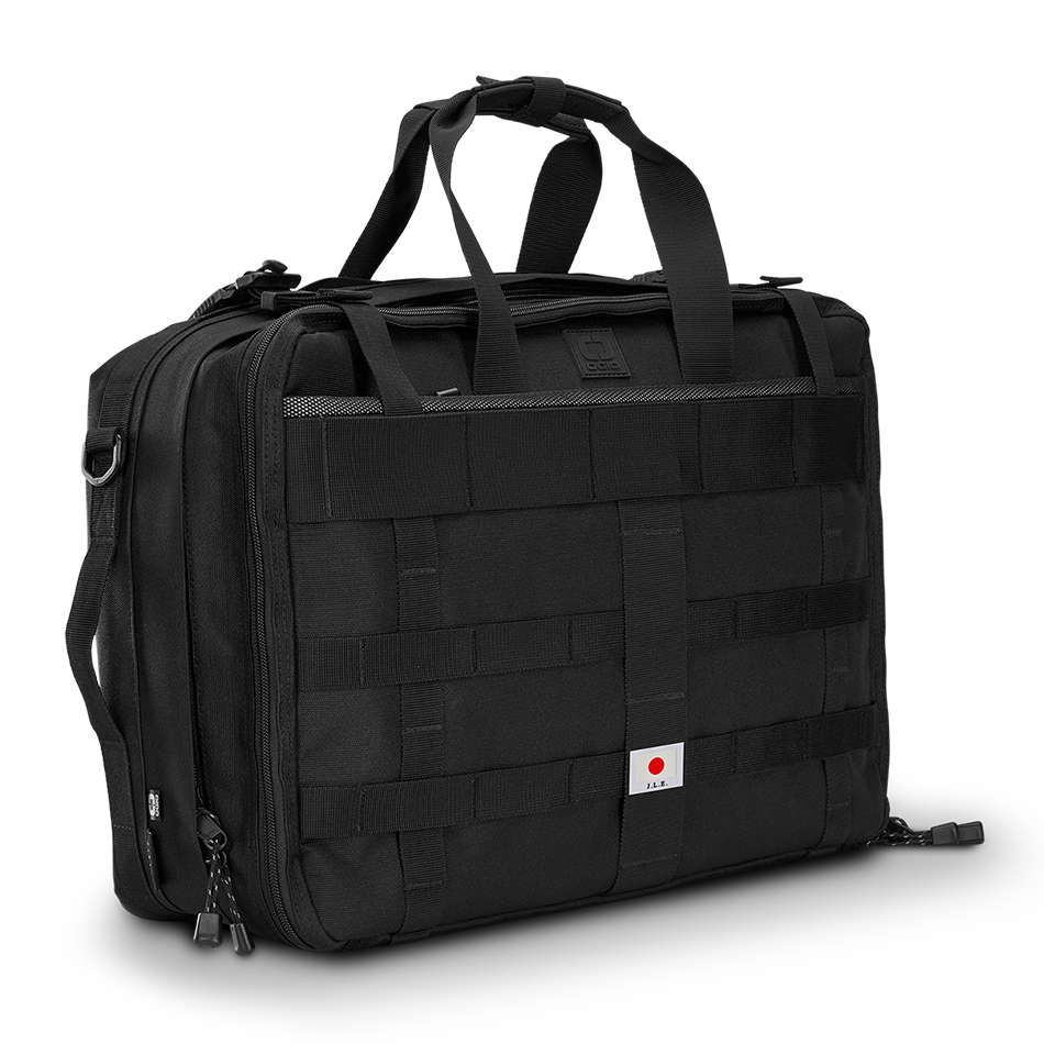 Japan Limited Edition Large Briefcase - Featured