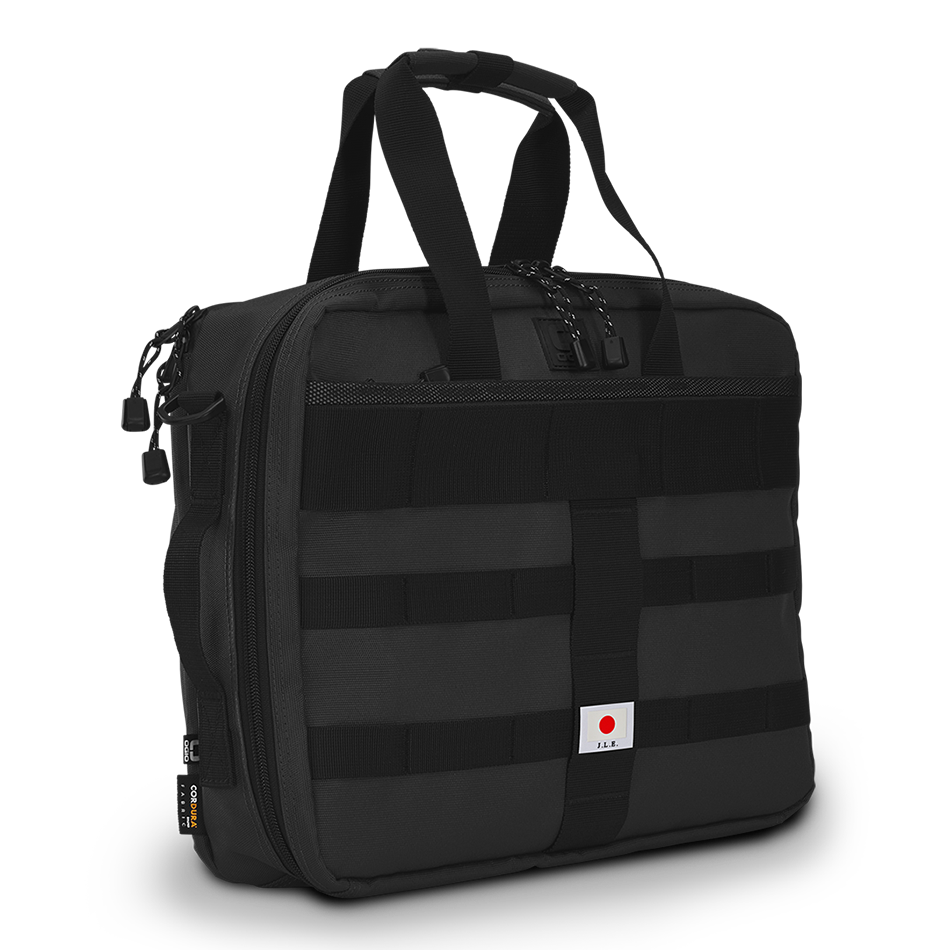 Japan Limited Edition Small Briefcase - Featured