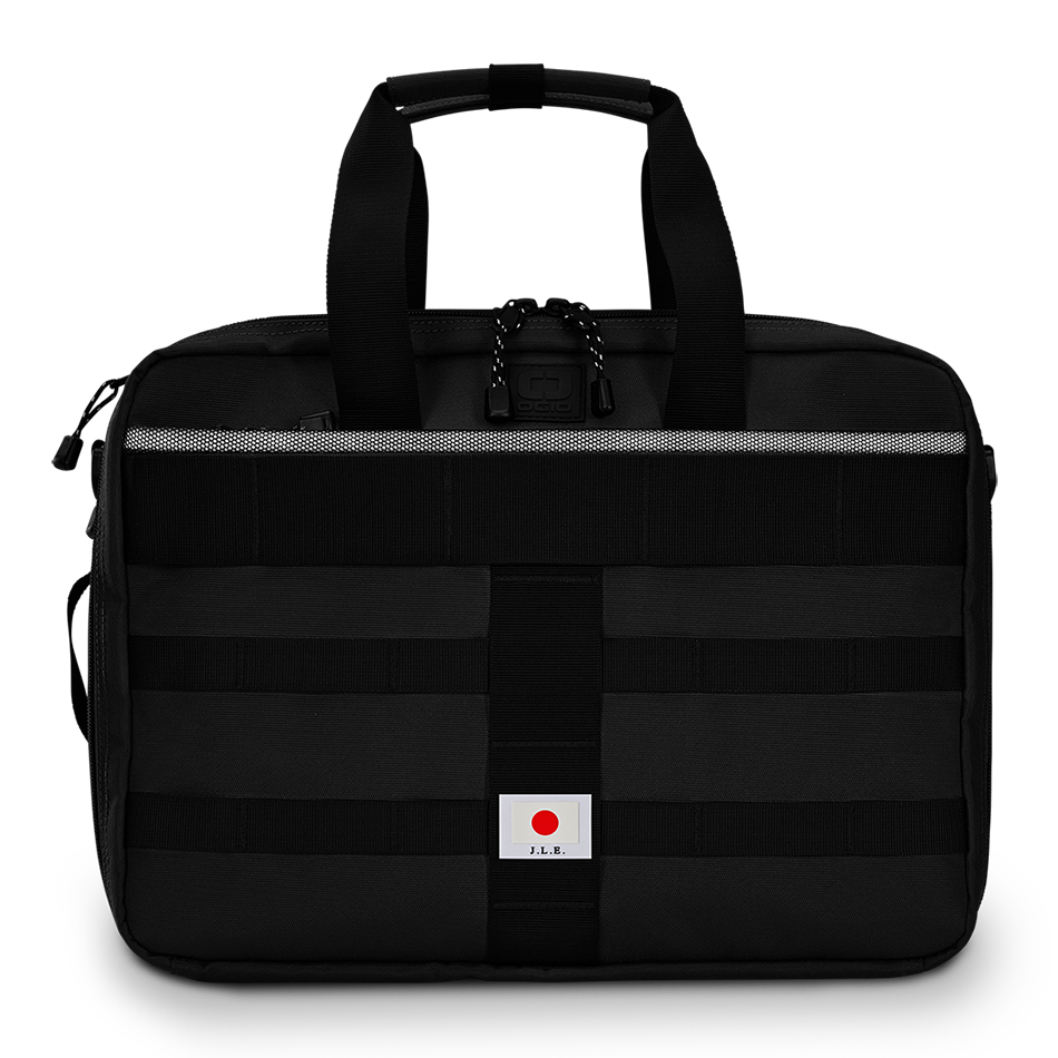 Japan Limited Edition Small Briefcase - View 8