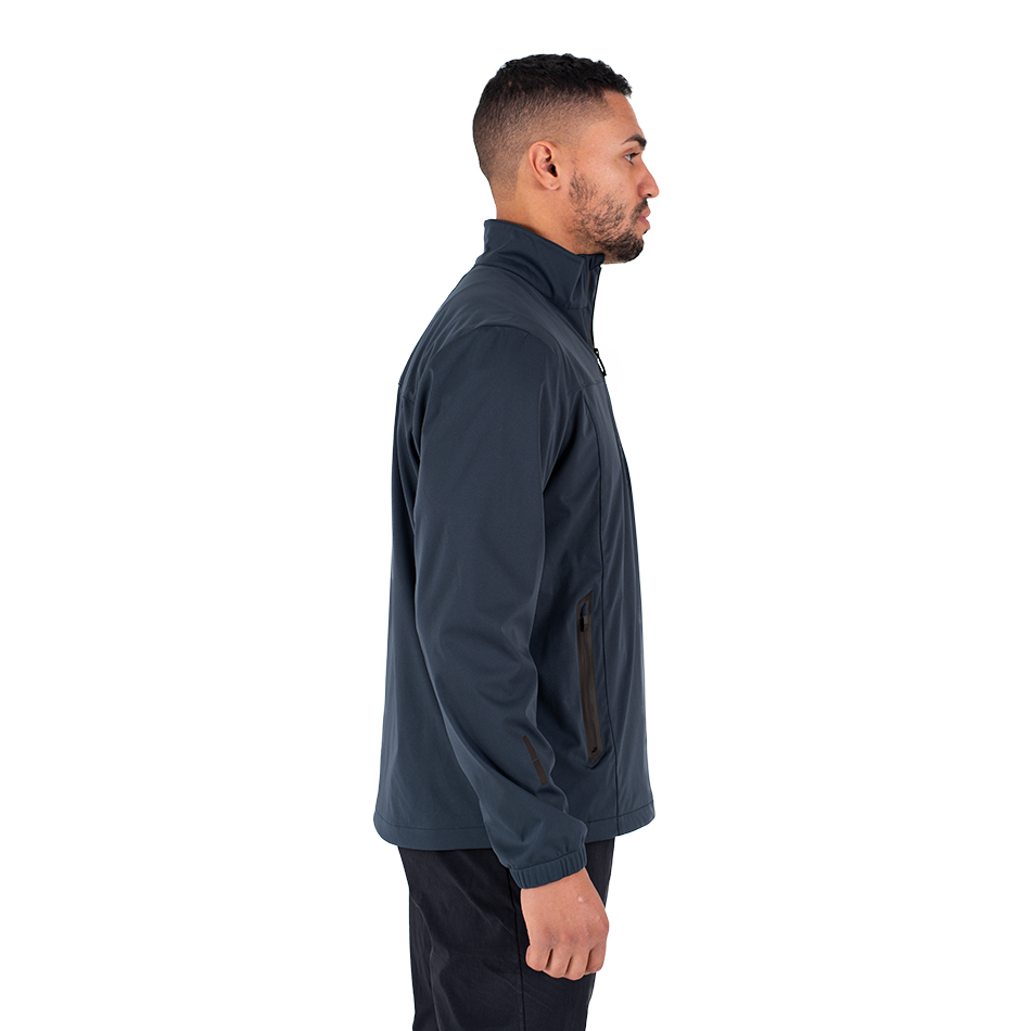 All Elements Stretch Wind Jacket - View 5