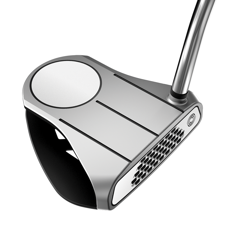 Stroke Lab R-Ball Putter - View 1