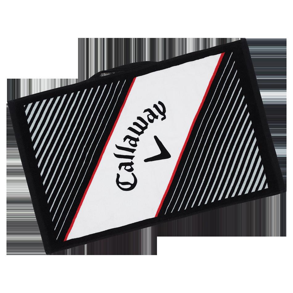 Callaway Cart 17 Towel - Featured