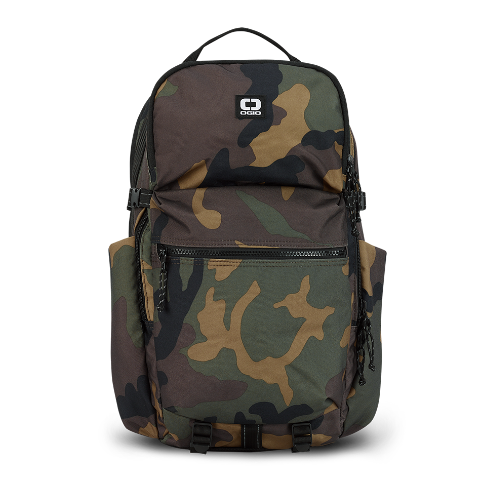 ALPHA Recon 320 Backpack - View 6