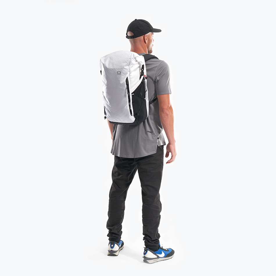 FUSE Roll Top Backpack 25 - View 9