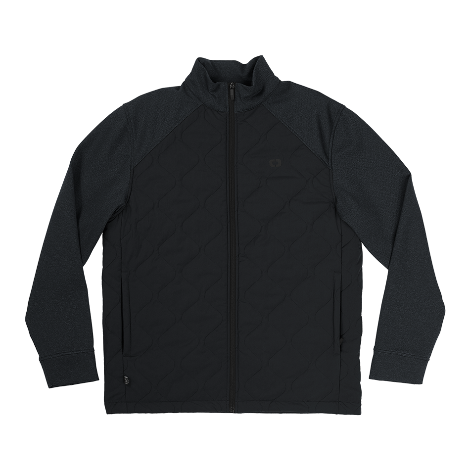 All Elements Quilted Jacket - Featured