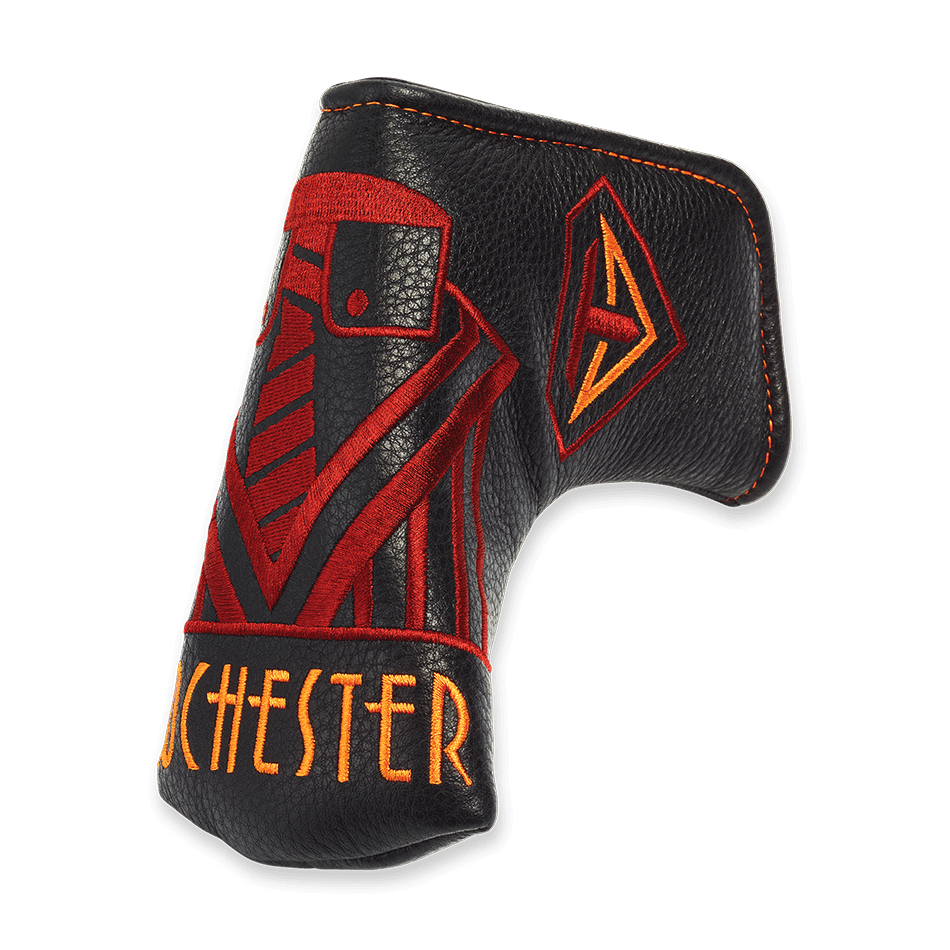 Toulon Design Rochester Blade Headcover - Featured