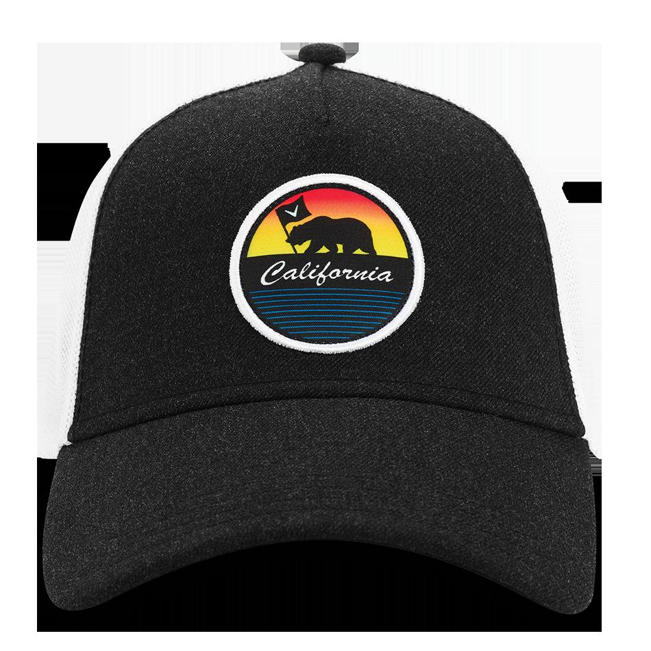 Cali Trucker Cap - View 3
