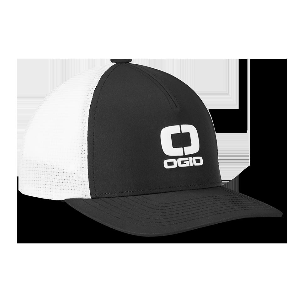 SHADOW Badge Mesh Hat - View 2