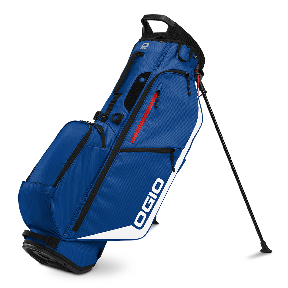 FUSE Stand Bag 4 - Featured