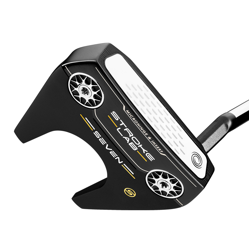 Stroke Lab Black Seven S Putter - View 4