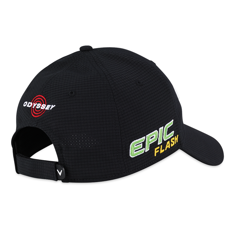 Tour Authentic Performance Pro Deep Cap - View 2