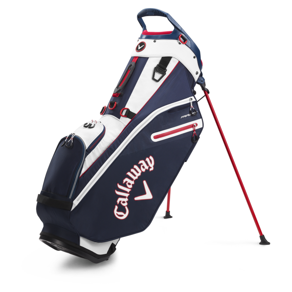 Fairway Single Strap Stand Bag - Featured