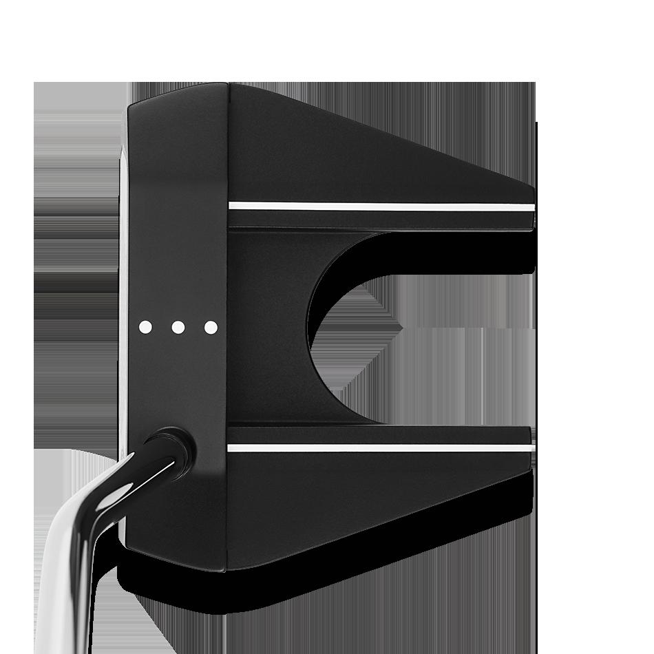 Stroke Lab Black Big Seven Arm Lock Putter - Featured