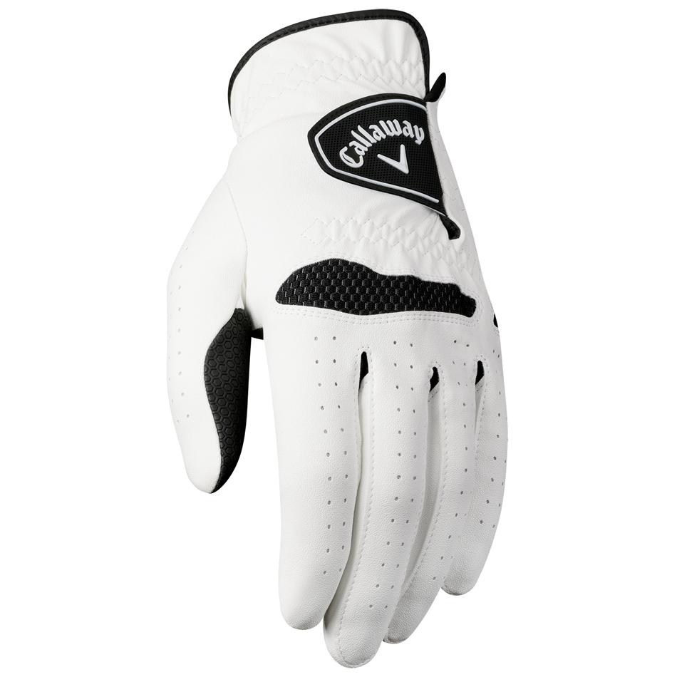 Mens triple value pack Gloves large