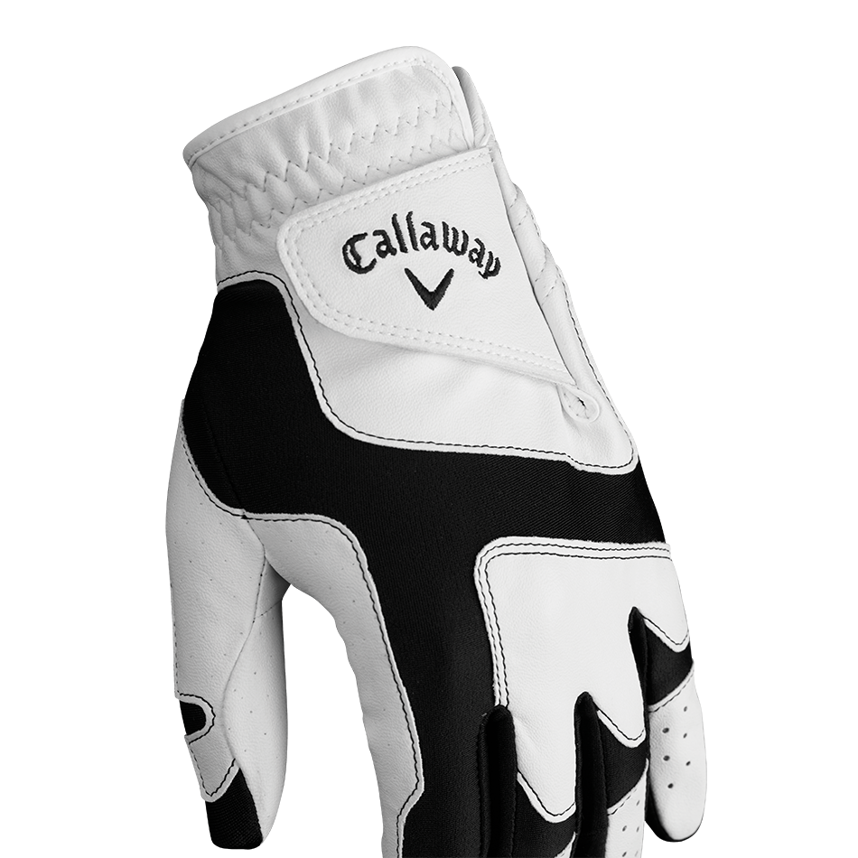 Women's Opti-Fit Gloves - View 3