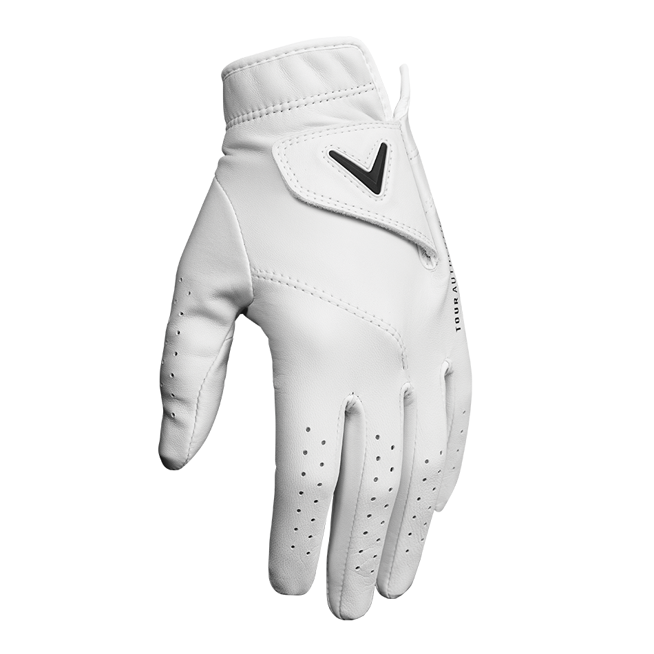 Women's Tour Authentic Glove - Featured